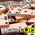 Mengerti Dengan Baik Tentang Cara Main Judi QQ Online